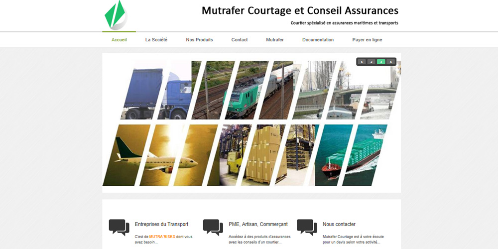 Mutrafer Courtage